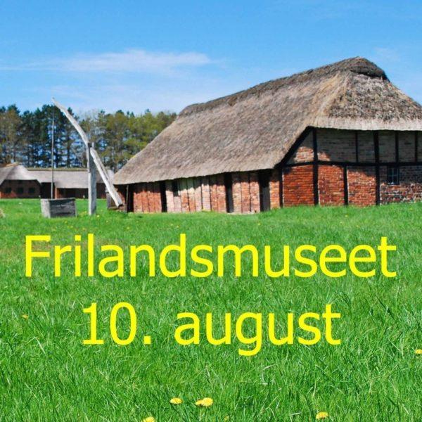 Lekursus Frilandsmuseet