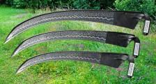 Leblad med fine egenskaber til græsplæne samt eng