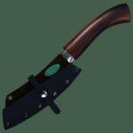 Hukari kniv