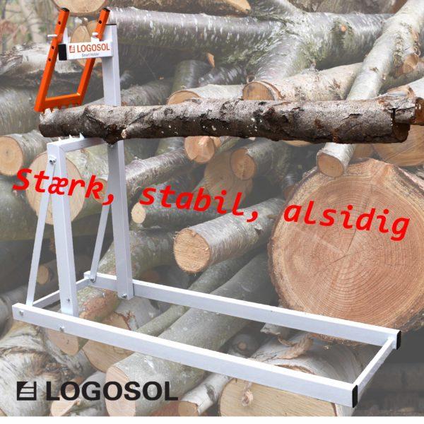 Logosol savbuk