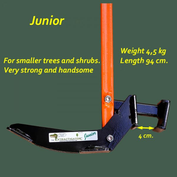 Extractigator Junior